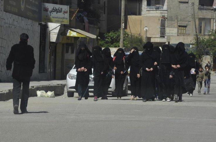 raqqa-girls